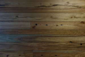 Rustic Recycled Spotted Gum Milled From Pole Stock